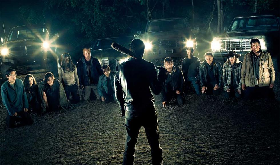 The Walking Dead - las víctimas de Negan se despiden