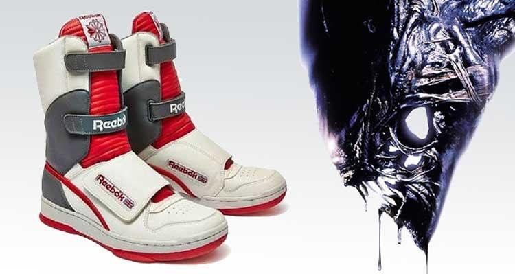 Las zapatillas más frikis