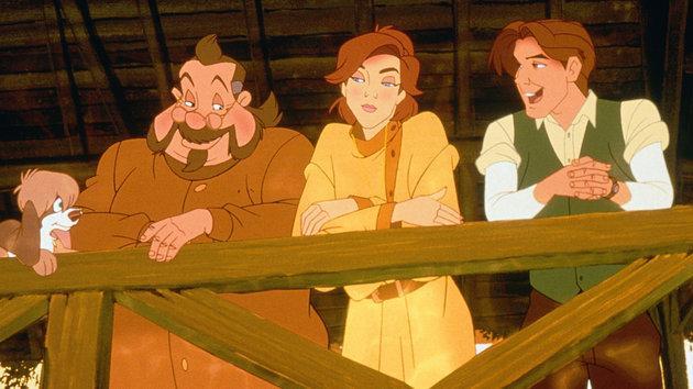 Las 29 mejores películas de animación