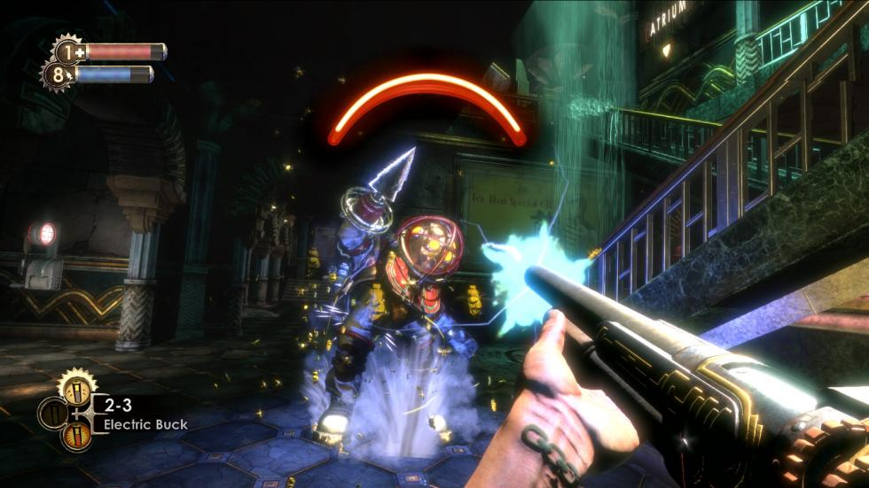 5. BioShock The Collection