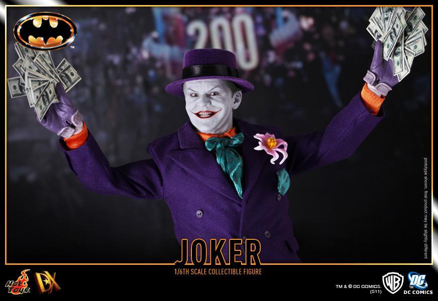 5. TheJoker (Batman) - DX08