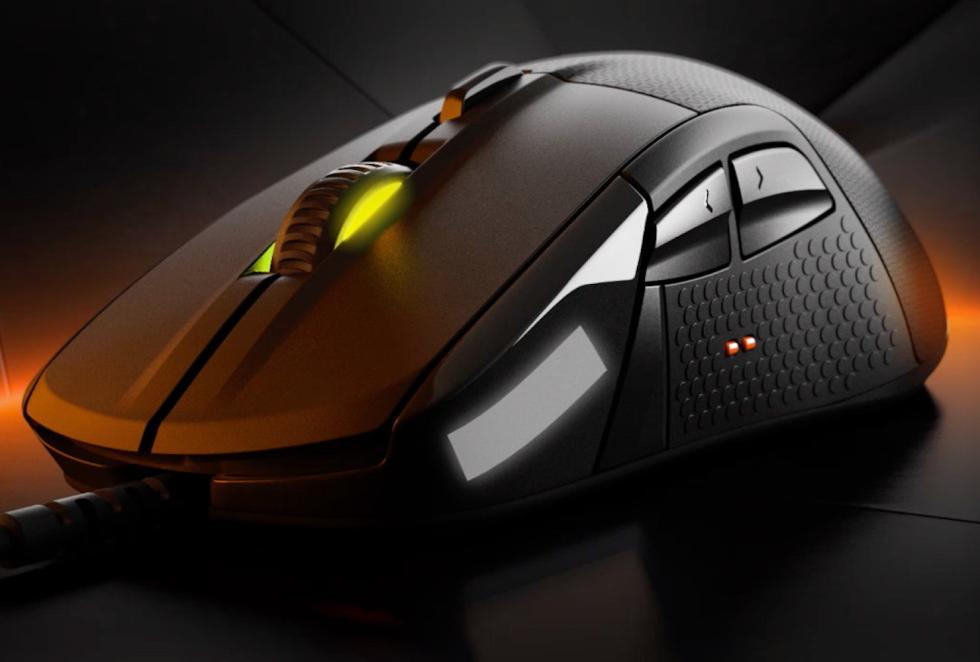 5 ratones de eBay que todo gamer desearía tener