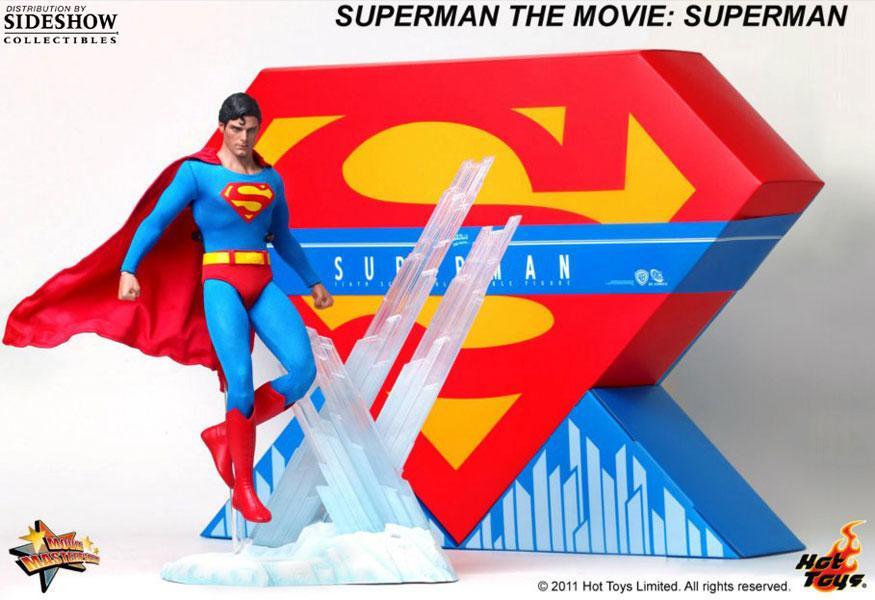 9. Superman (Superman: La película) - MMS152