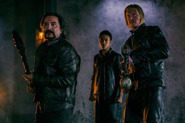 Abierto hasta el amanecer - Crítica de la temporada 3 en Netflix