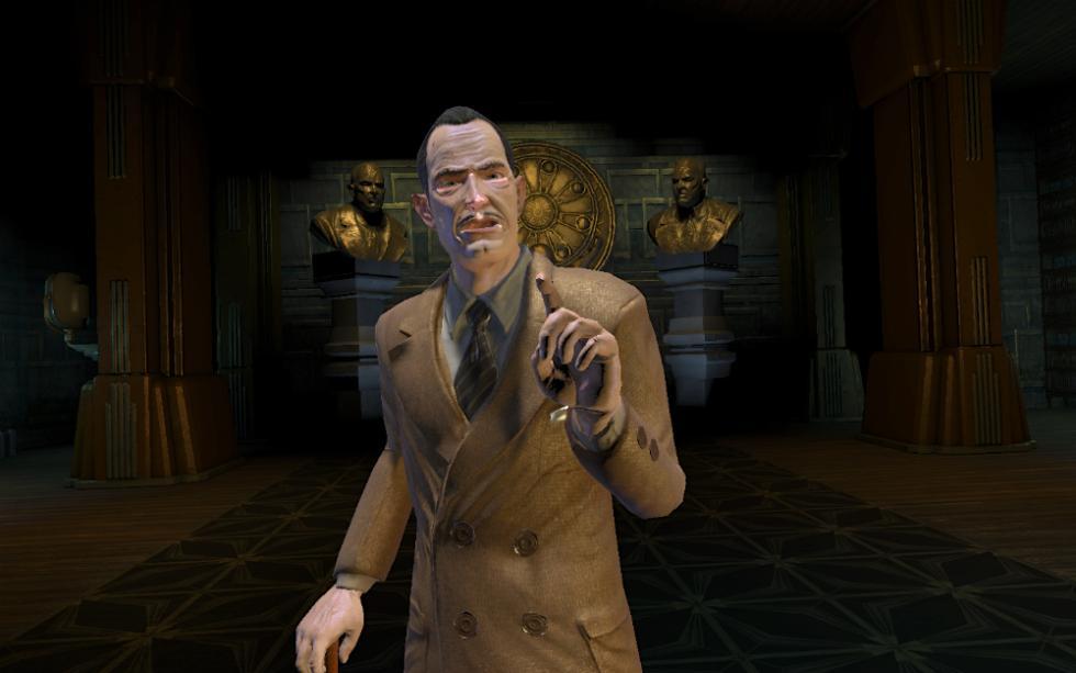 Andrew Ryan - BioShock