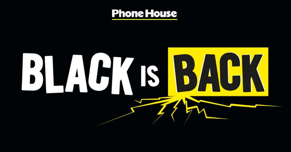 Black Friday 2016 - Ofertas y descuentos en Phone House