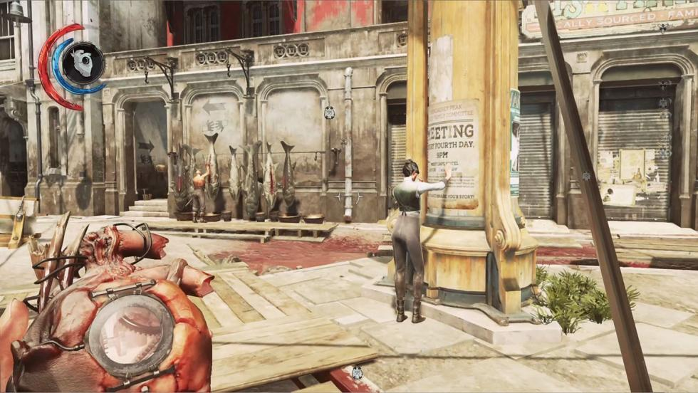 Dishonored 2 Análisis