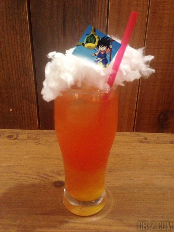 Dragon Ball Café