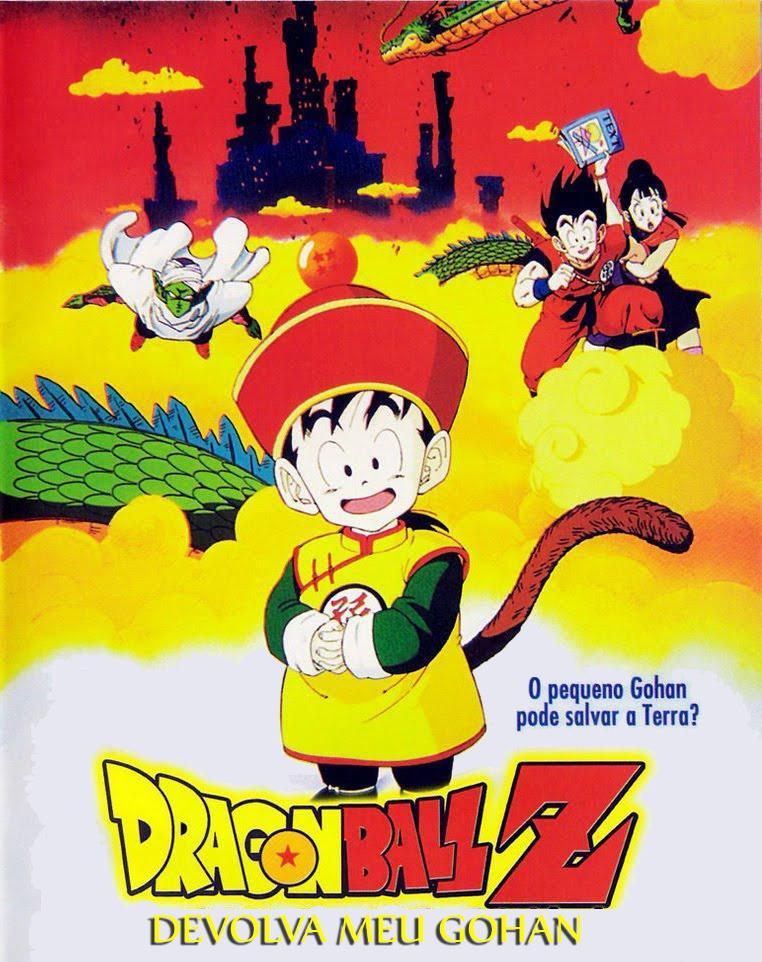 Dragon Ball Z: Garlick Junior inmortal