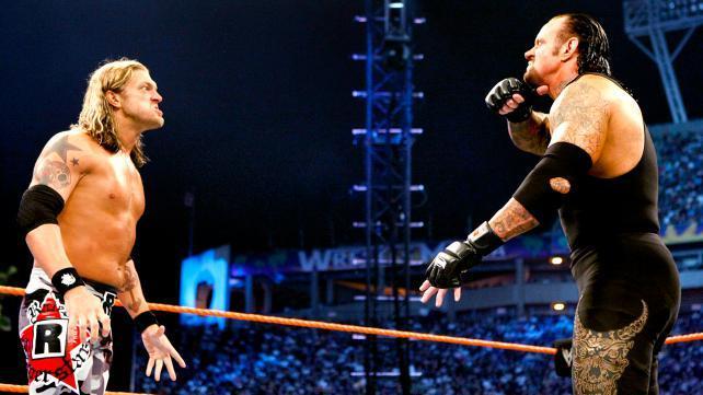 ¡En Enterrador y Edge volverán a la WWE en SmackDown Live 900!