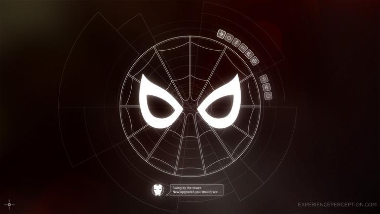 Spider-Señal, Spider-Signal