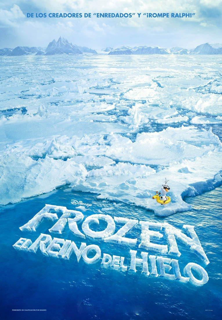 Frozen: El reino del hielo