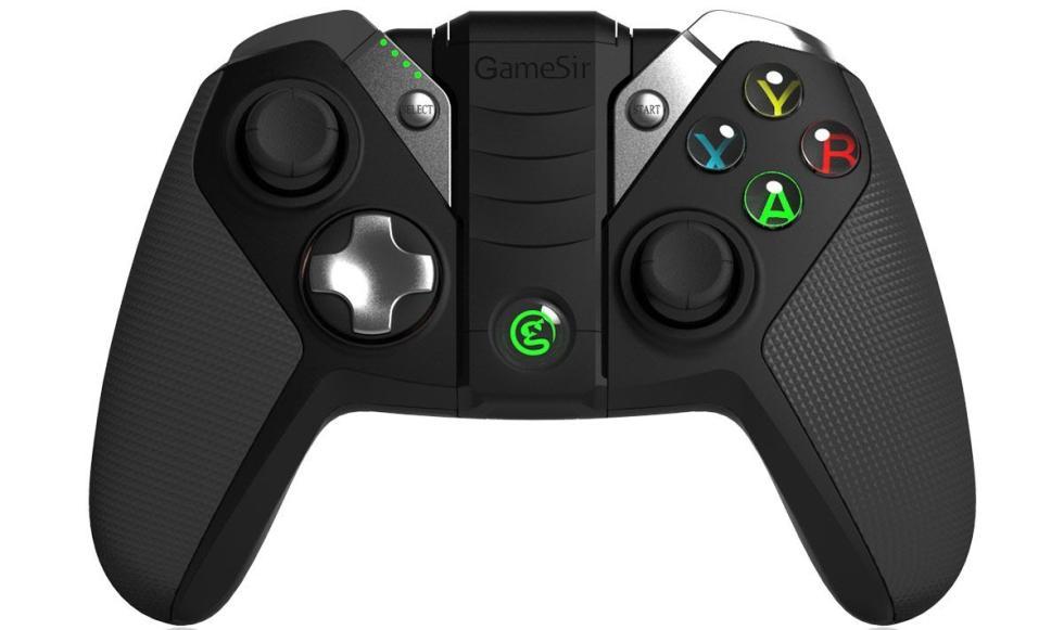 GameSir G4s Bluetooth Wireless Controller