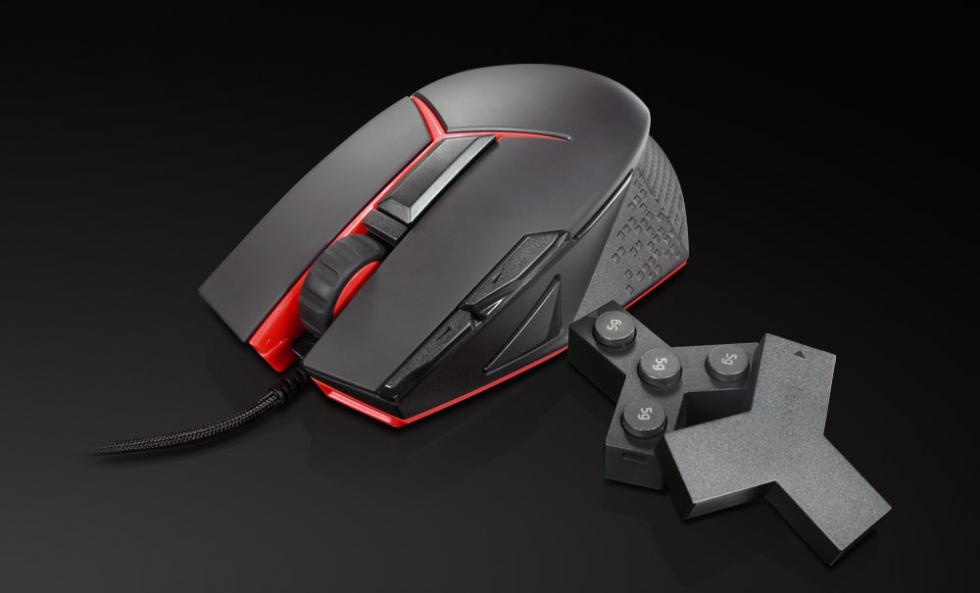 Y Gaming Precision Mouse M800