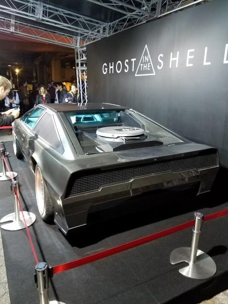 Ghost in the Shell Imágenes