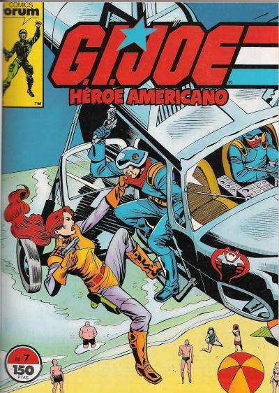 Gijoe Portadas comic forum