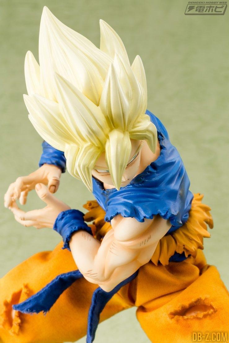 Goku Kame