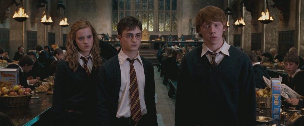 Crítica de Harry Potter y la Orden del Fénix