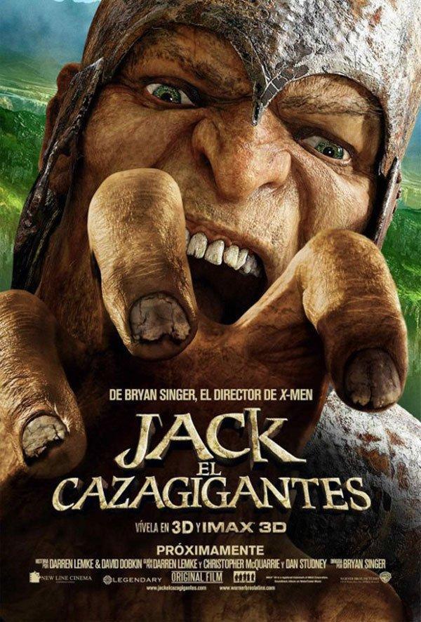 Jack, el cazagigantes