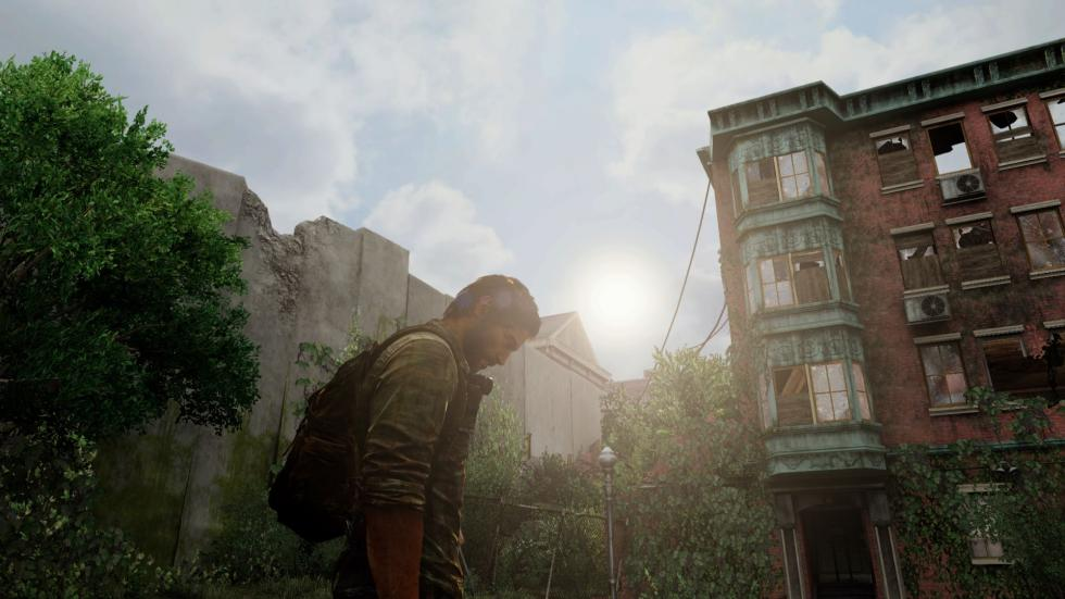 The Last of Us Remasterizado HDR