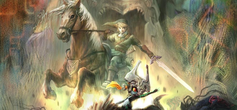 Los mejores juegos de Nintendo Wii U de 2016