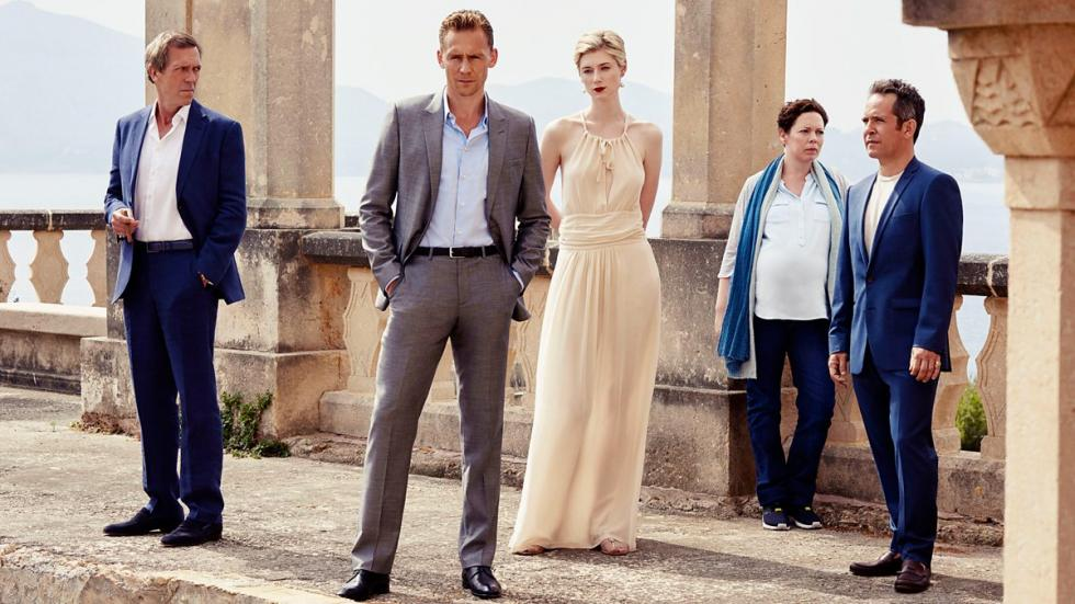 Mejores series dramáticas de 2016: The Crown, The Young Pope...