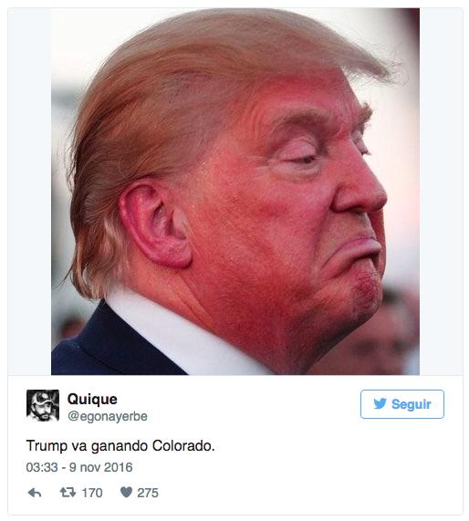 Donald Trump - Sus p