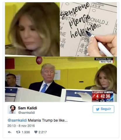Memes Donald Trump