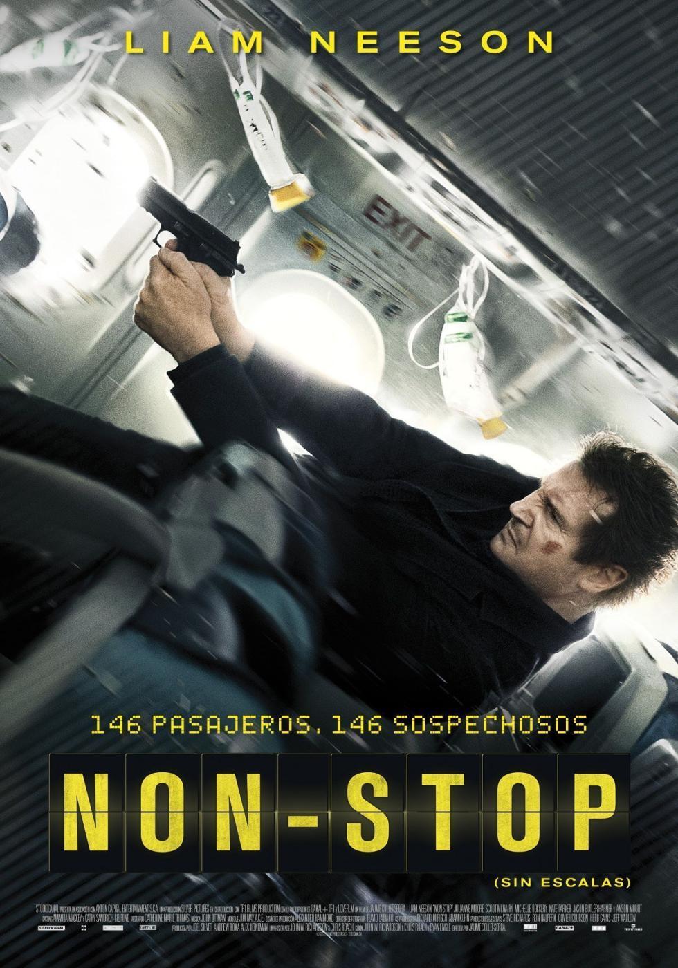 Non-Stop (Sin escalas)