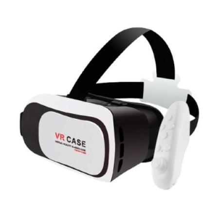 Pack Gafas VR + Mando