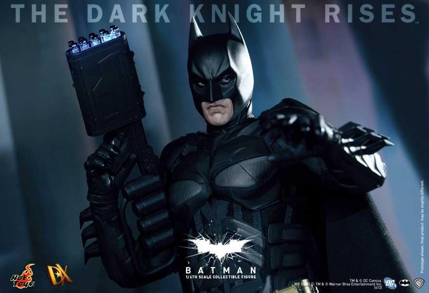 Robocop, El Joker, Batman... - Las 13 mejores figuras de Hot Toys