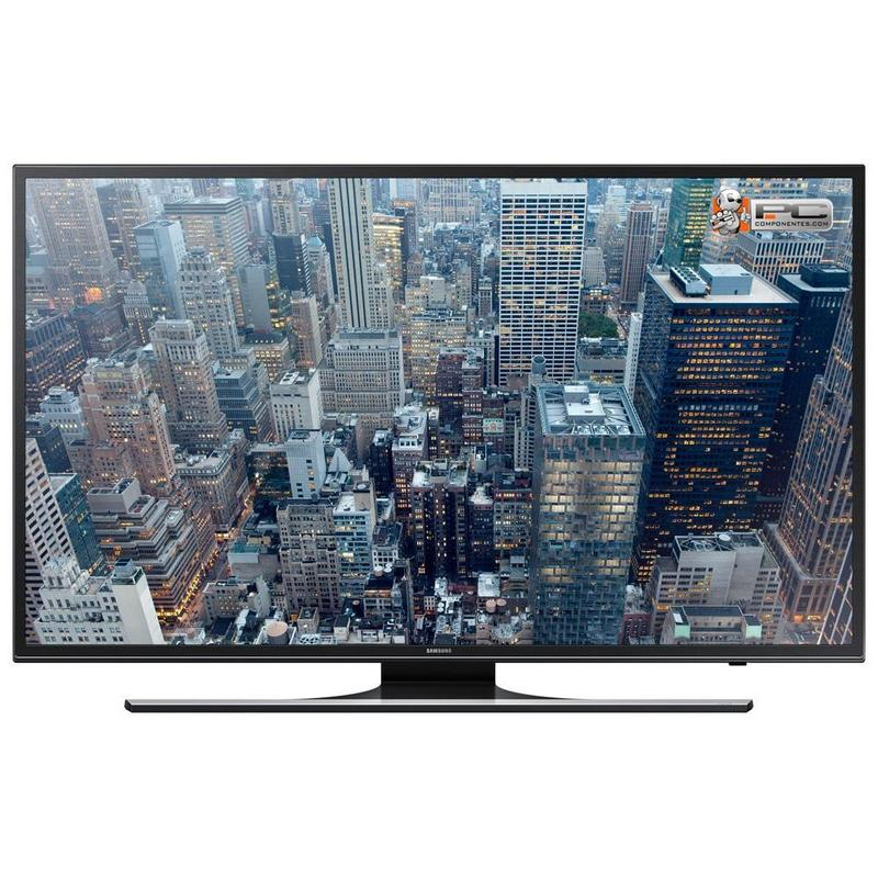 Samsung UE50JU6400 LED TV 4K