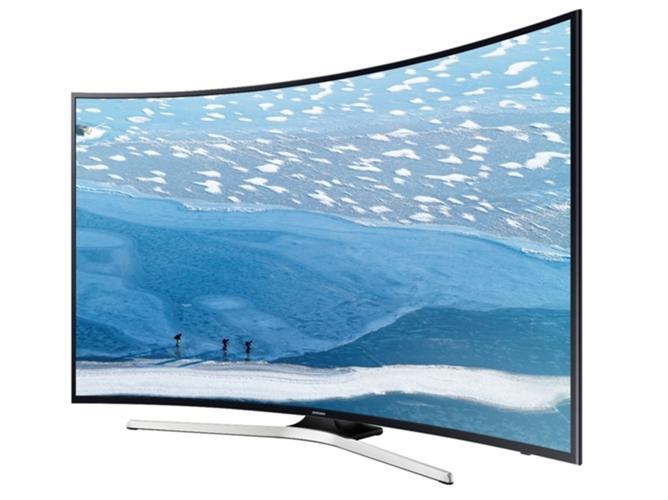 Samsung UE65KU6100K