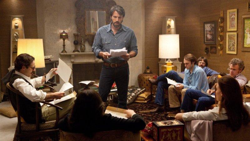 El test de Bechdel: 15 películas que lo pasaron