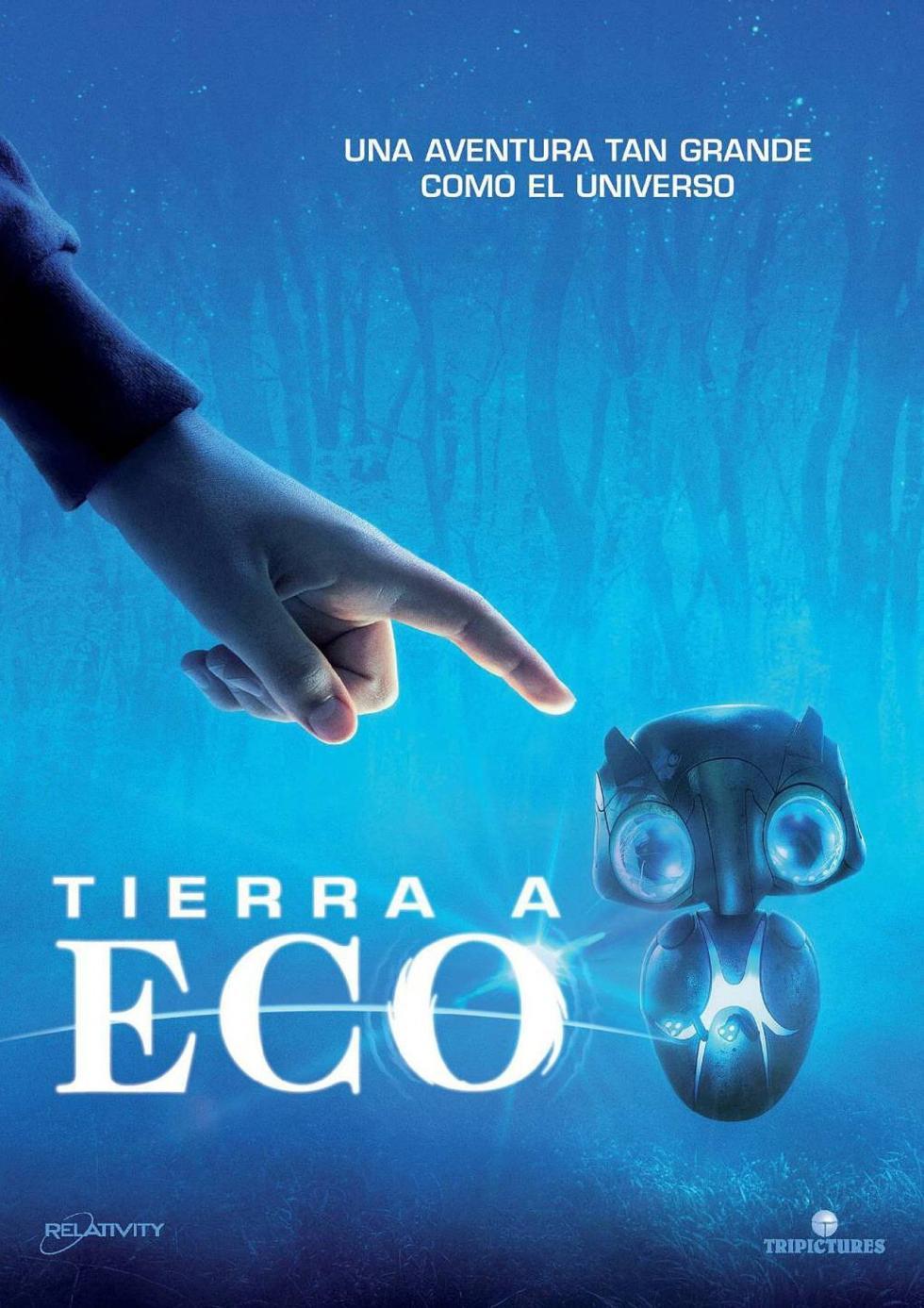 Tierra a Eco
