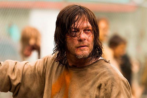 The Walking Dead 7x07