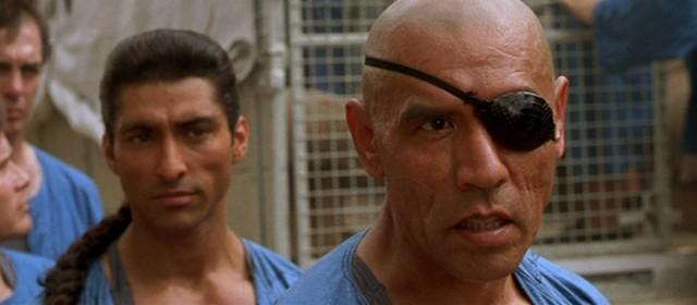 Wes Studi era Sagat en Street Fighter