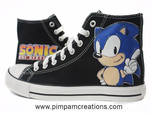 Zapatillas Sonic