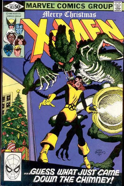 Los 11 mejores cómics de Navidad que tenéis que leer