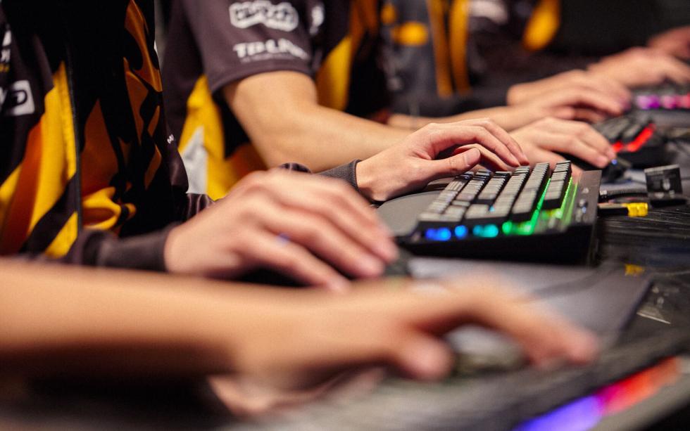5 teclados gaming de eBay para dominar en tus juegos favoritos