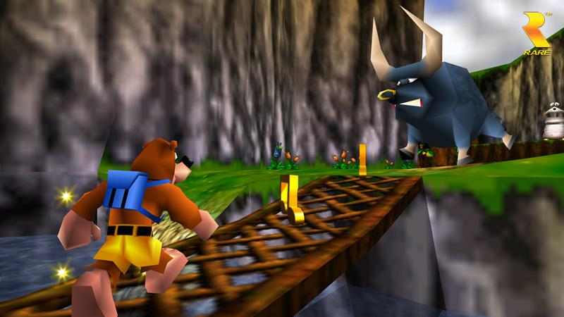 Mejores juegos plataformas retro