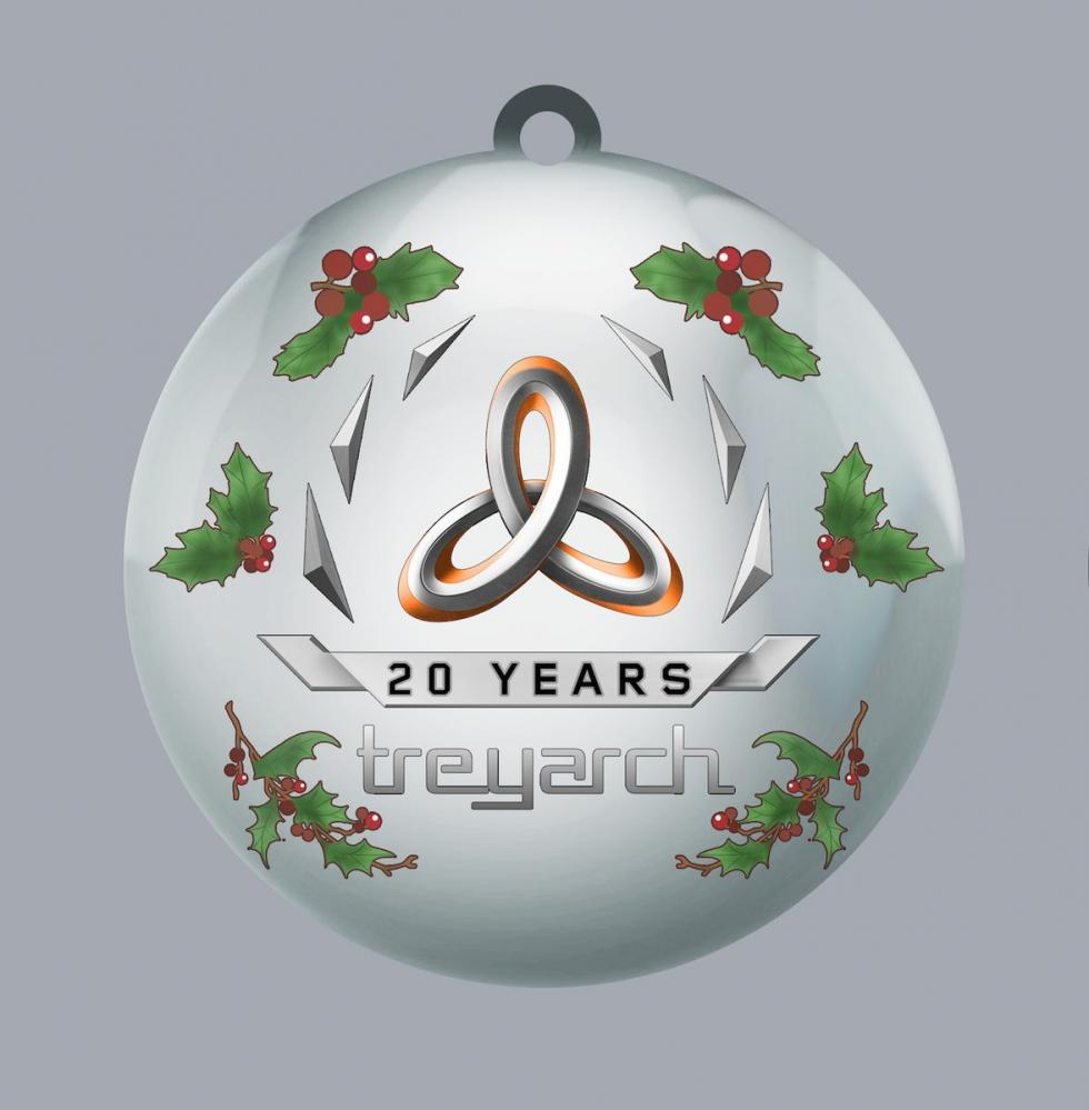 Christmas Treyarch