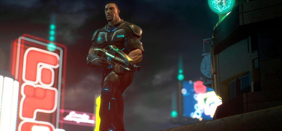 Mejores juegos de Xbox One y Scorpio de 2017