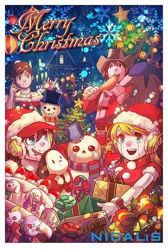Navidad 2016