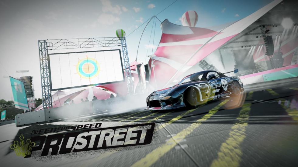 Juegos de coches recreados en Forza Horizon 3
