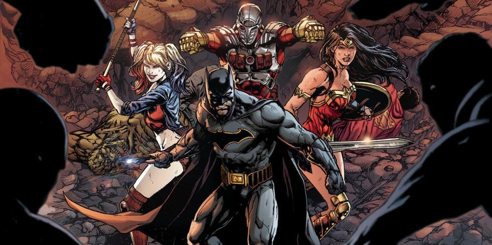 Los mejores cómics que esperamos para 2017