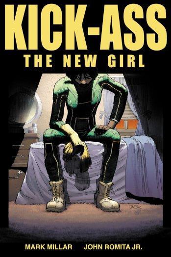Los mejores cómics que esperamos en 2017