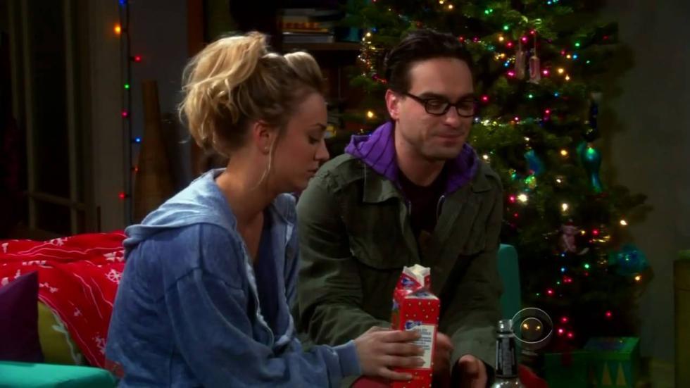 Los mejores especiales de Navidad de las series actuales