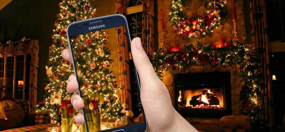 Los mejores móviles para comprar o regalar estas navidades 2016