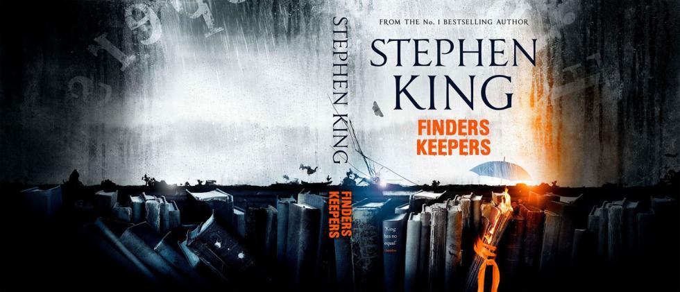 Libros, Ficción, Stephen King